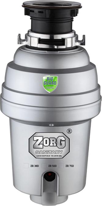 Измельчитель пищевых отходов ZorG Sanitary ZR-56 D Измельчитель пищевых отходов ZorG Sanitary...