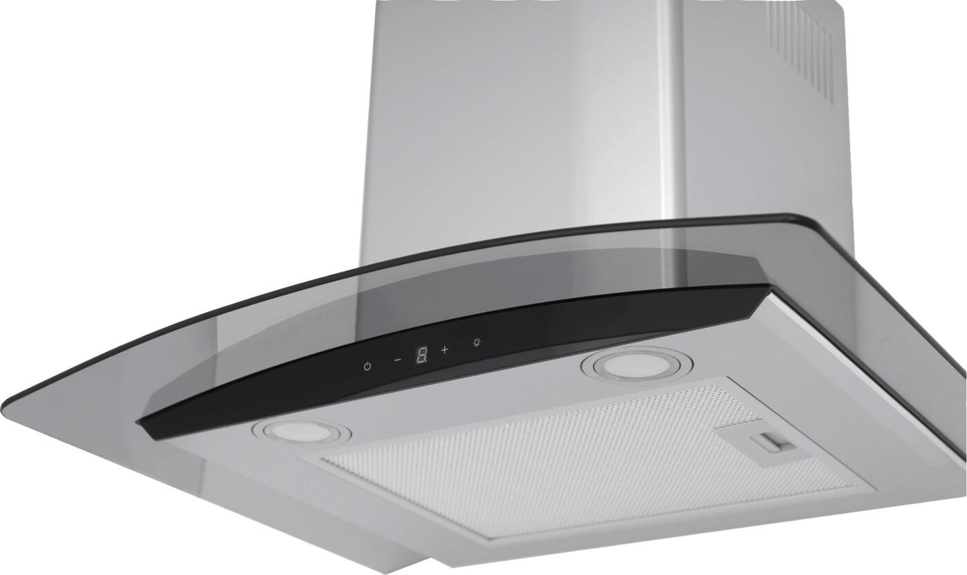 Кухонная вытяжка Exiteq EX-1036 sensor inox Exiteq