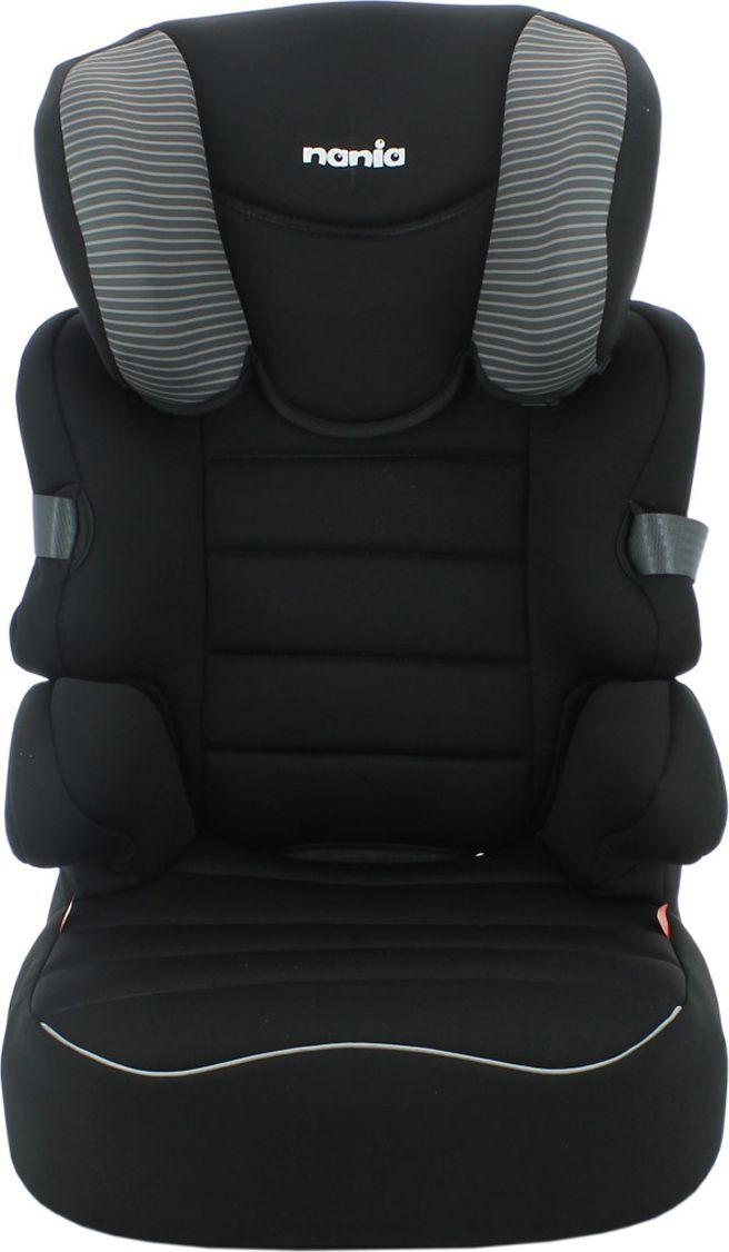 Автокресло Nania Befi x SP Tech Easyfle X, серый