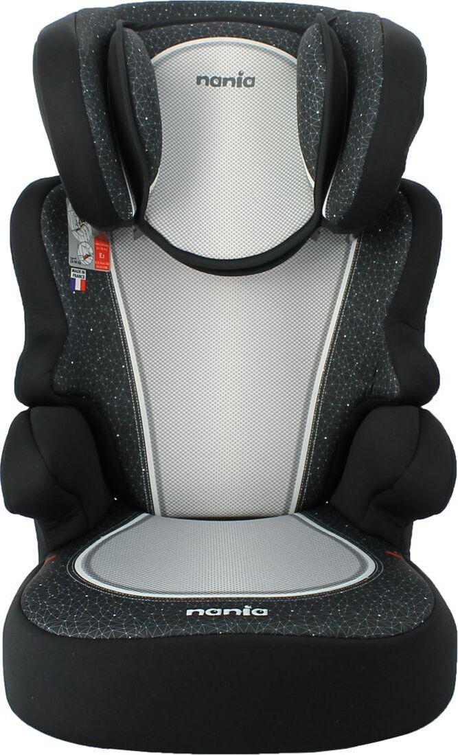 Автокресло Nania Befi x SP Skyline 1 Pillow, черный
