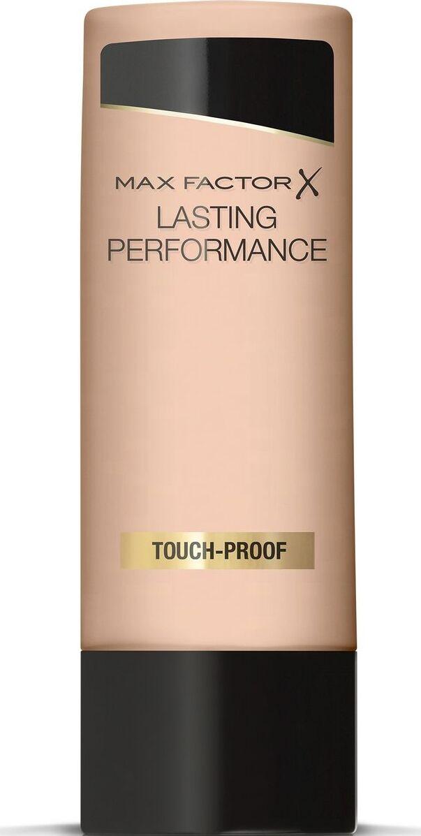 Max Factor Основа под макияж Lasting Perfomance, тон №101, 35 мл max factor lasting performance основа под макияж 105