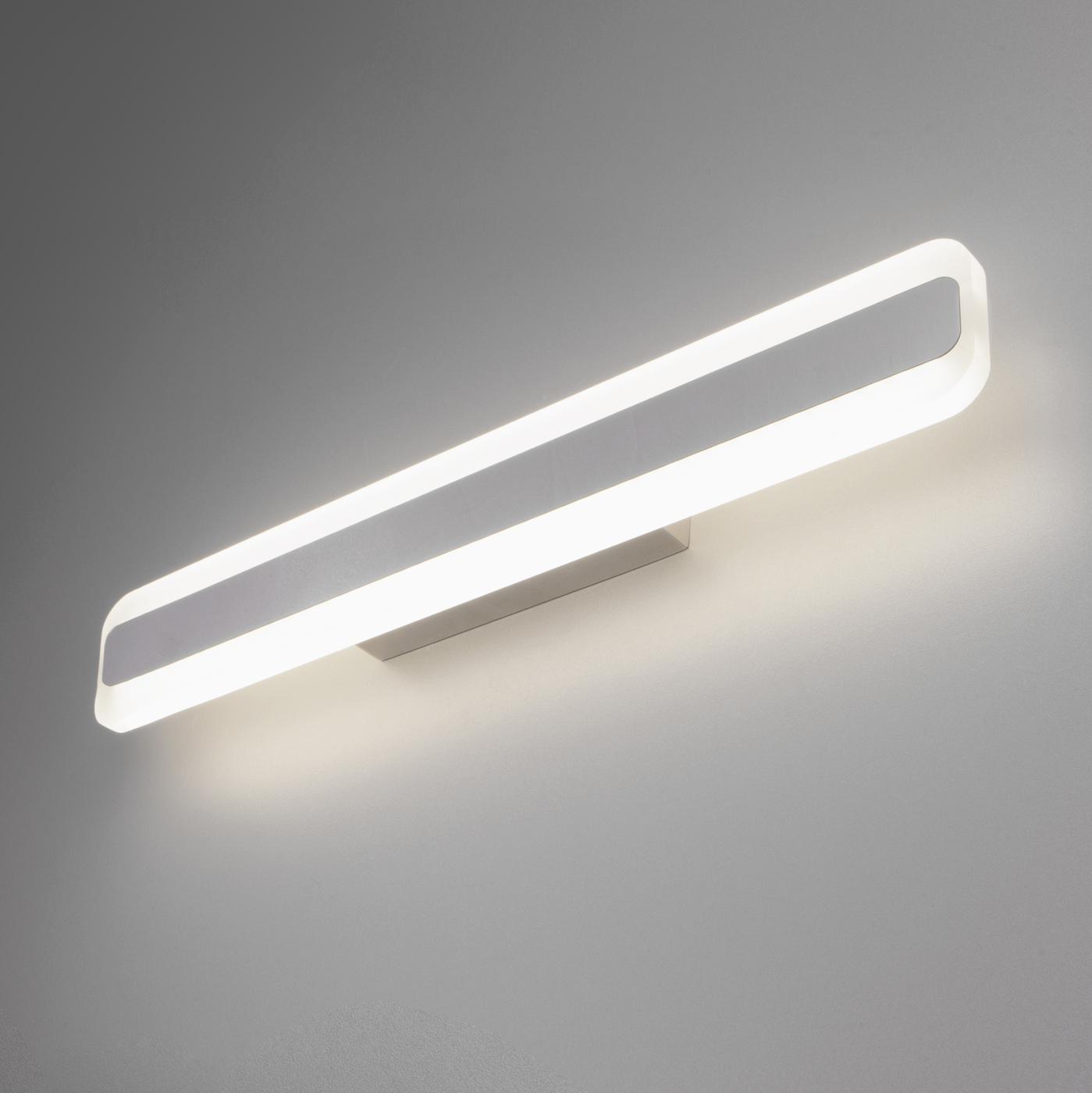 Настенный светильник Elektrostandard Ivata LED светодиодный MRL LED 1085, 16 Вт elektrostandard настенный светильник elektrostandard inside led белый матовый mrl led 12w
