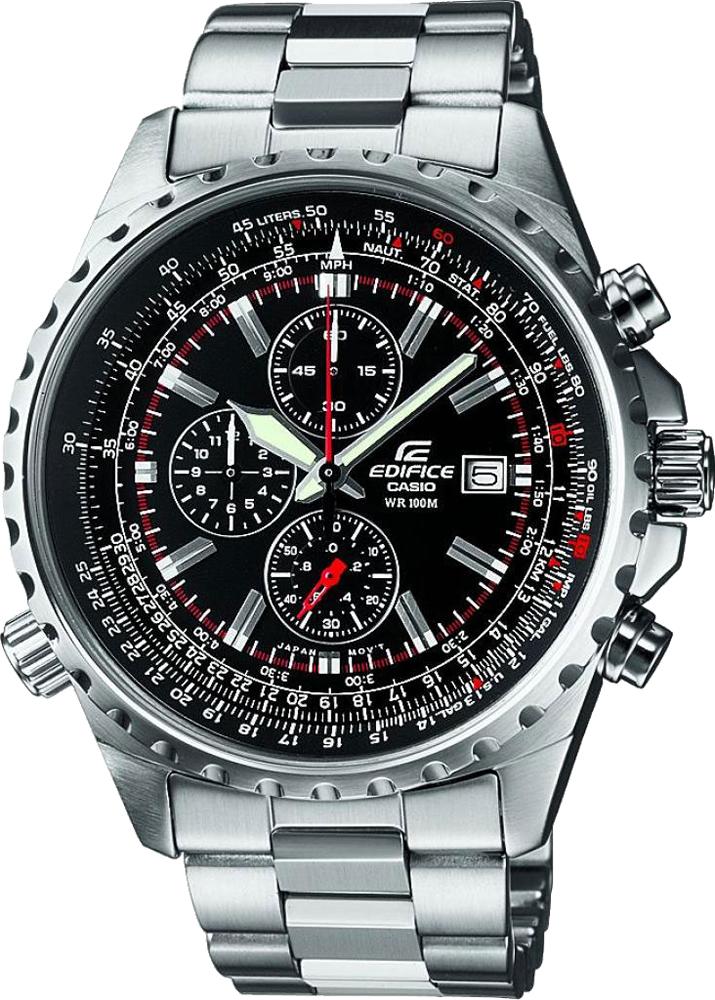 Наручные часы Casio EF-527D-1A сбербанк на люблинской 157 часы работы