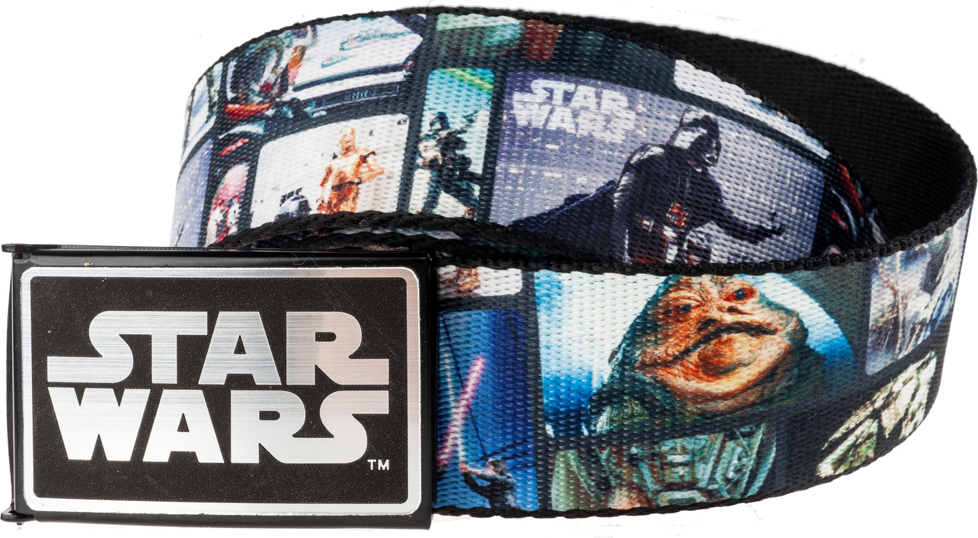Ремень Star Wars