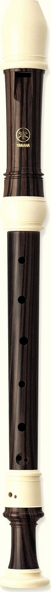 Yamaha YRS-314BIII - блок-флейта сопрано, барочная система