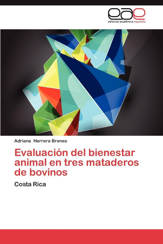 Evaluacion del Bienestar Animal  ...