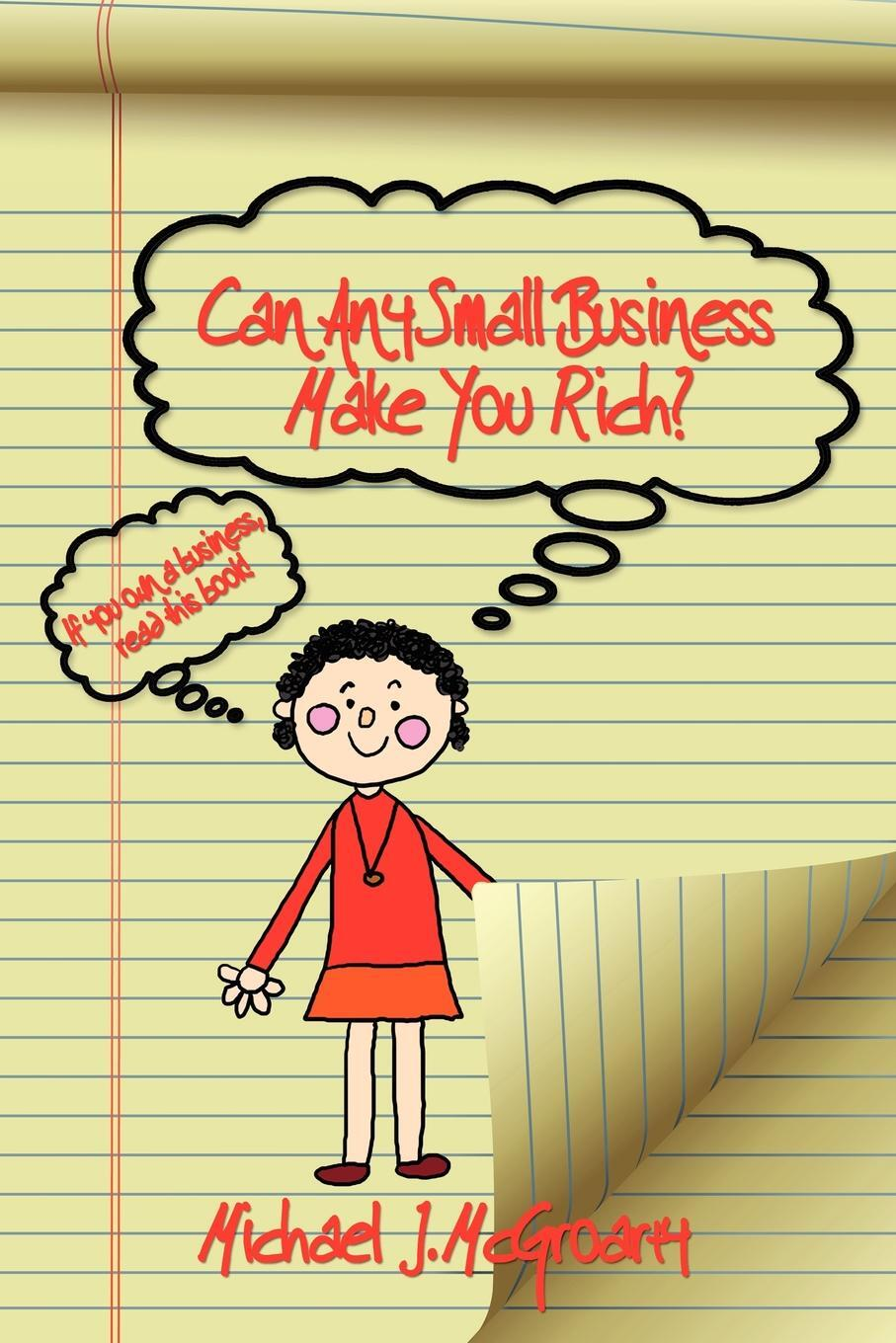 Can Any Small Business Make You  ...