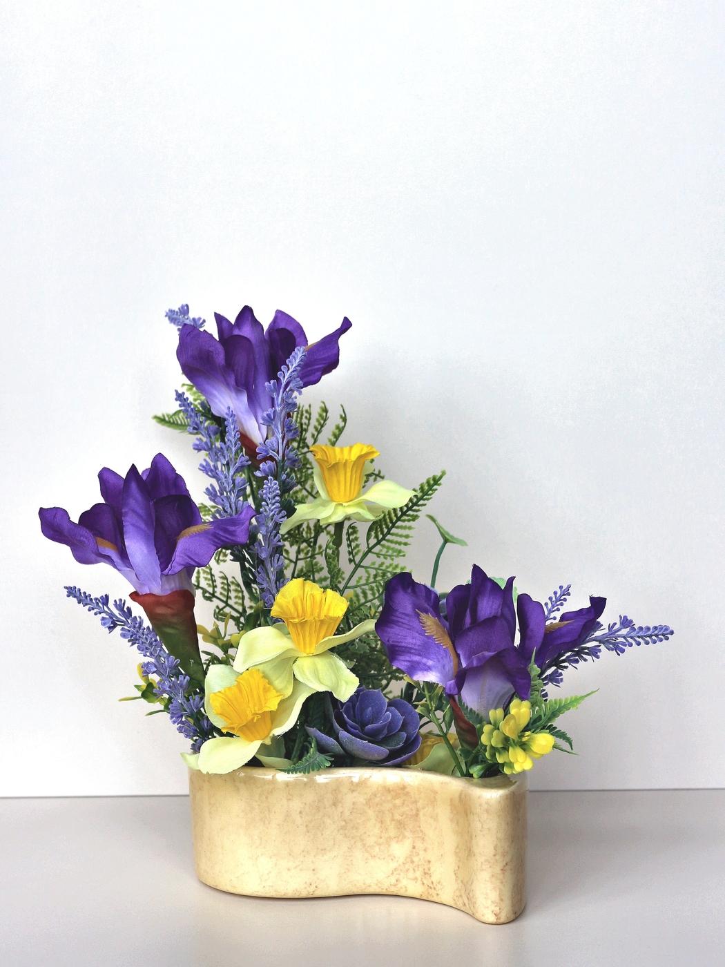 Делают свадебный, купить цветы магазин ирисы в киев
