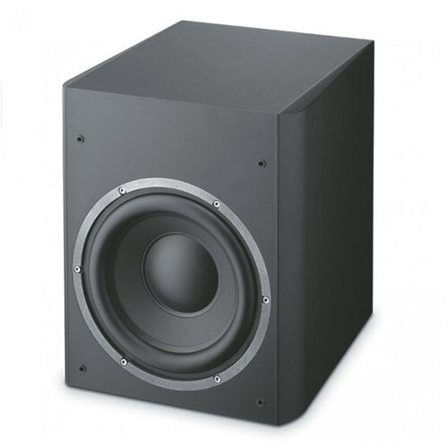 Сабвуфер Focal Sub 300 P black