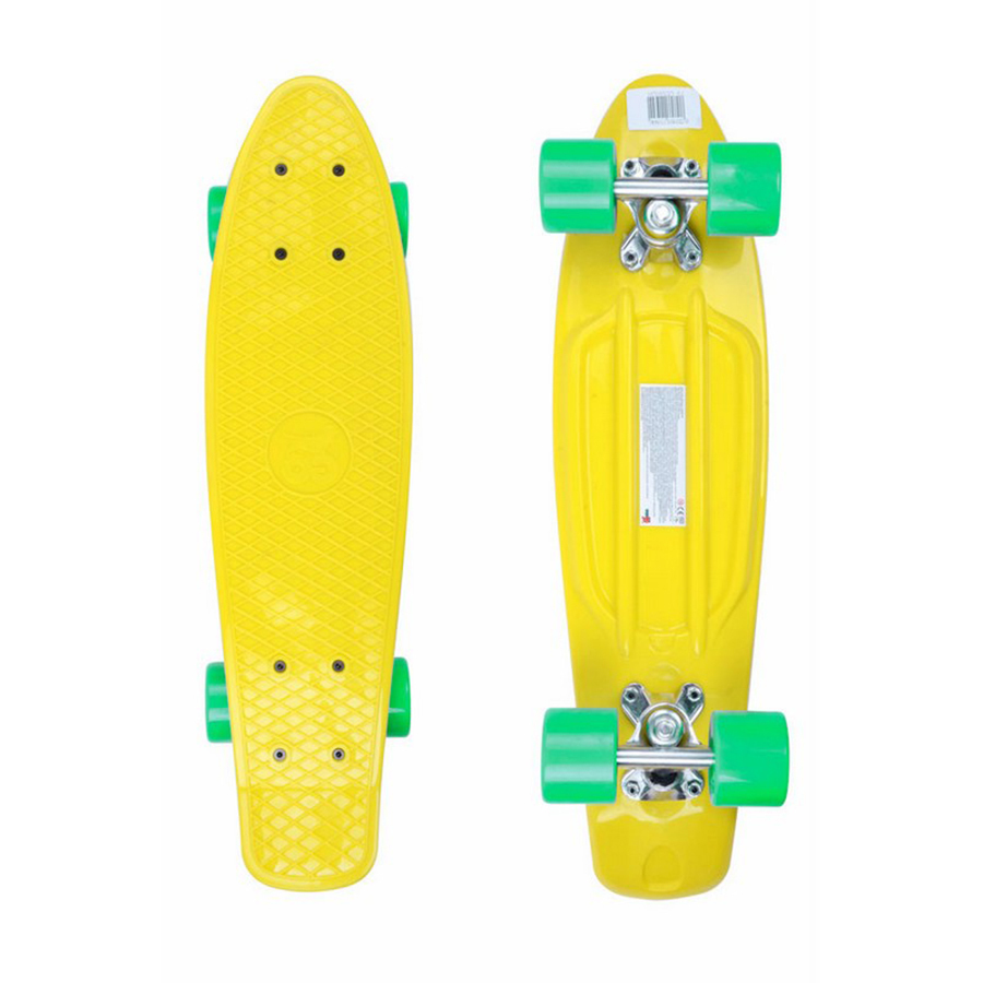 Скейтборд MC Plastic Board small