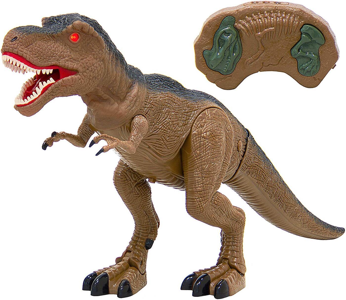 Картинки про игрушки динозавров