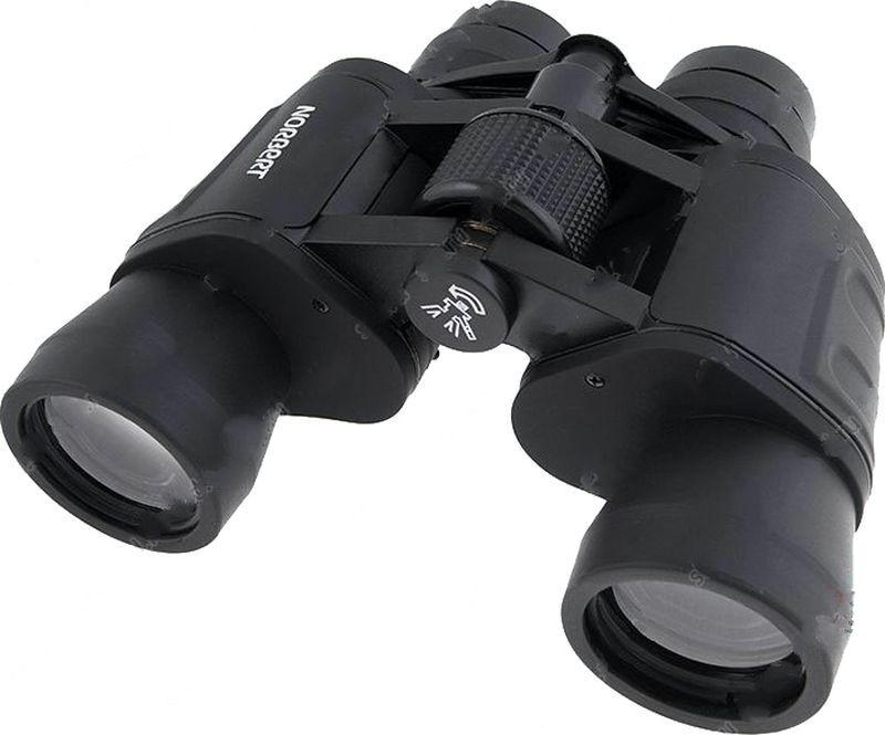 Бинокль Norbert Scout 7-21x40, черный
