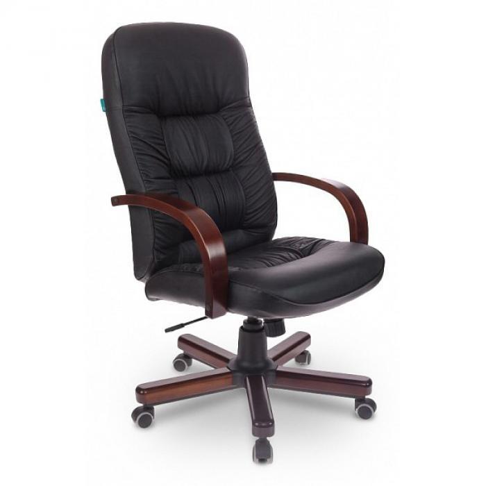 Кресло для руководителя T-9908/WALNUT