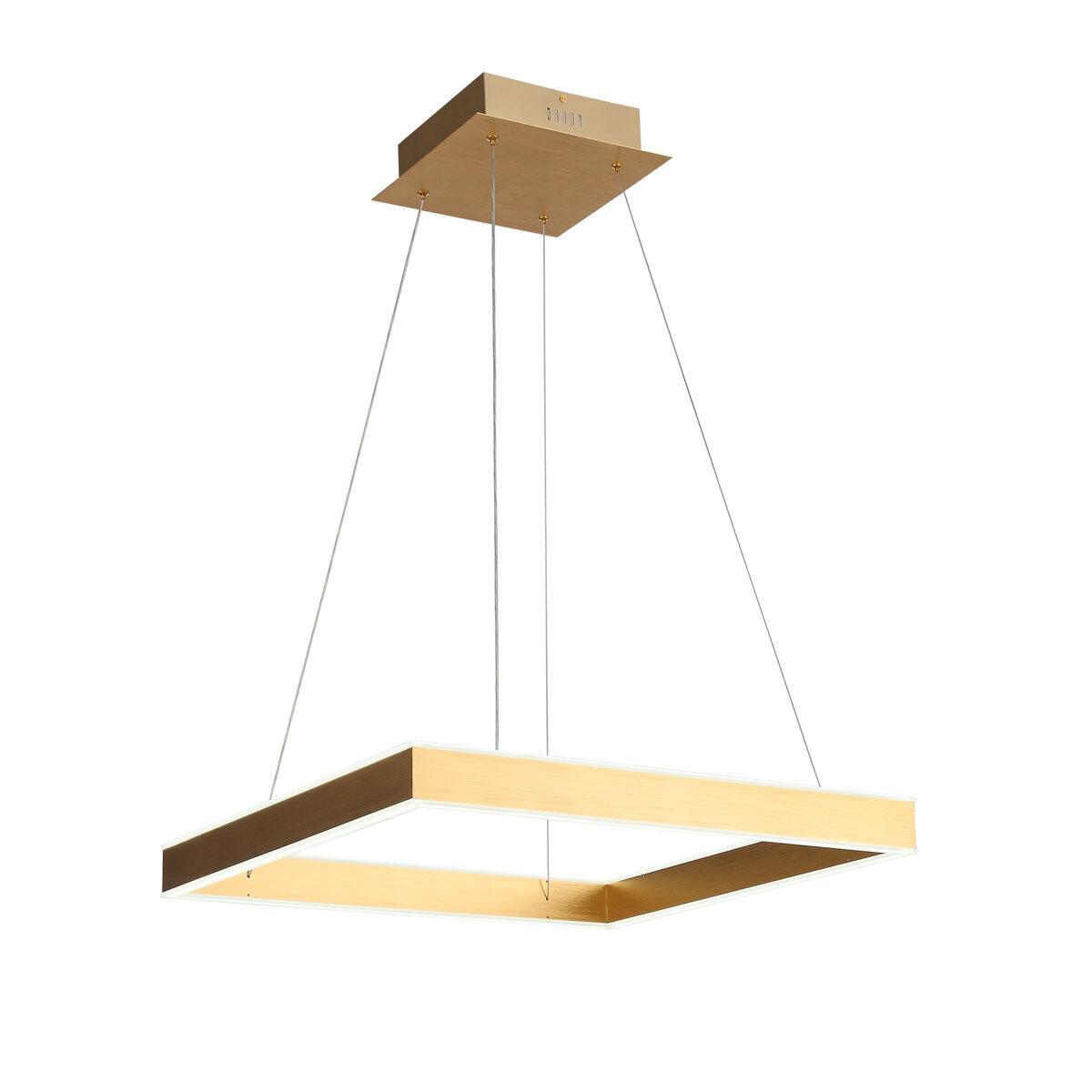 Потолочный светильник ST Luce PIAZZA SL945.203.01, LED, 48 Вт