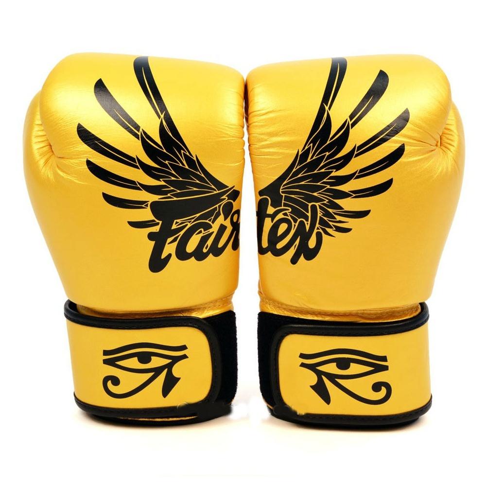 Перчатки для бокса Fairtex Boxing gloves BGV1 Falcon (10 унций)