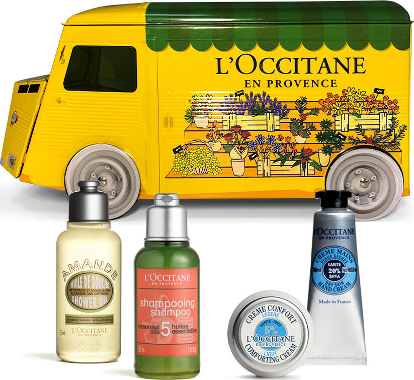 Косметика l occitane купить украина купить в москве косметику health and beauty в