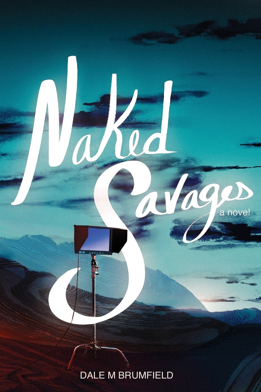 Dale M Brumfield. Naked Savages