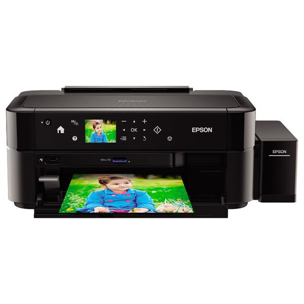 Epson Струйный принтер L810