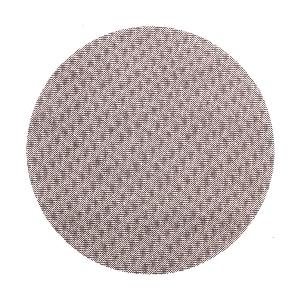 Универсальный сетчатый абразив Mirka Abranet, диски 125 мм, зерно P 800, 50 шт./уп
