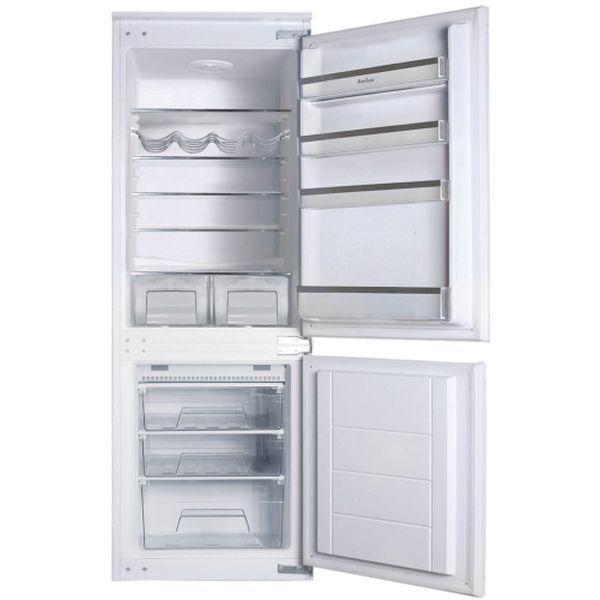 Встраиваемый холодильник комби Hansa BK 316.3 FA