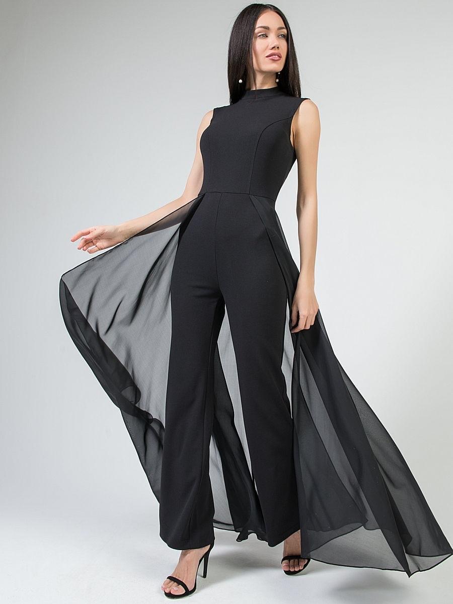 Платье С Брюками Фото