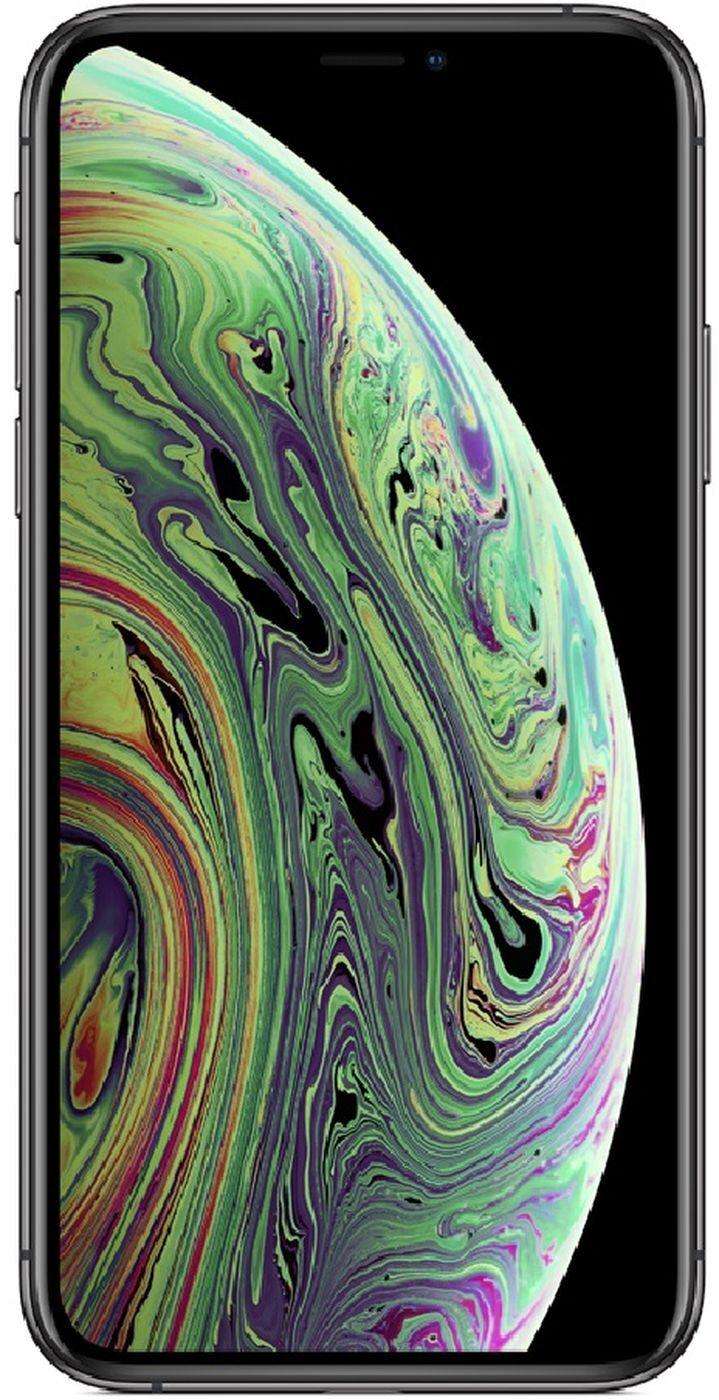 смартфон apple iphone xs 256gb space gray (ref.)