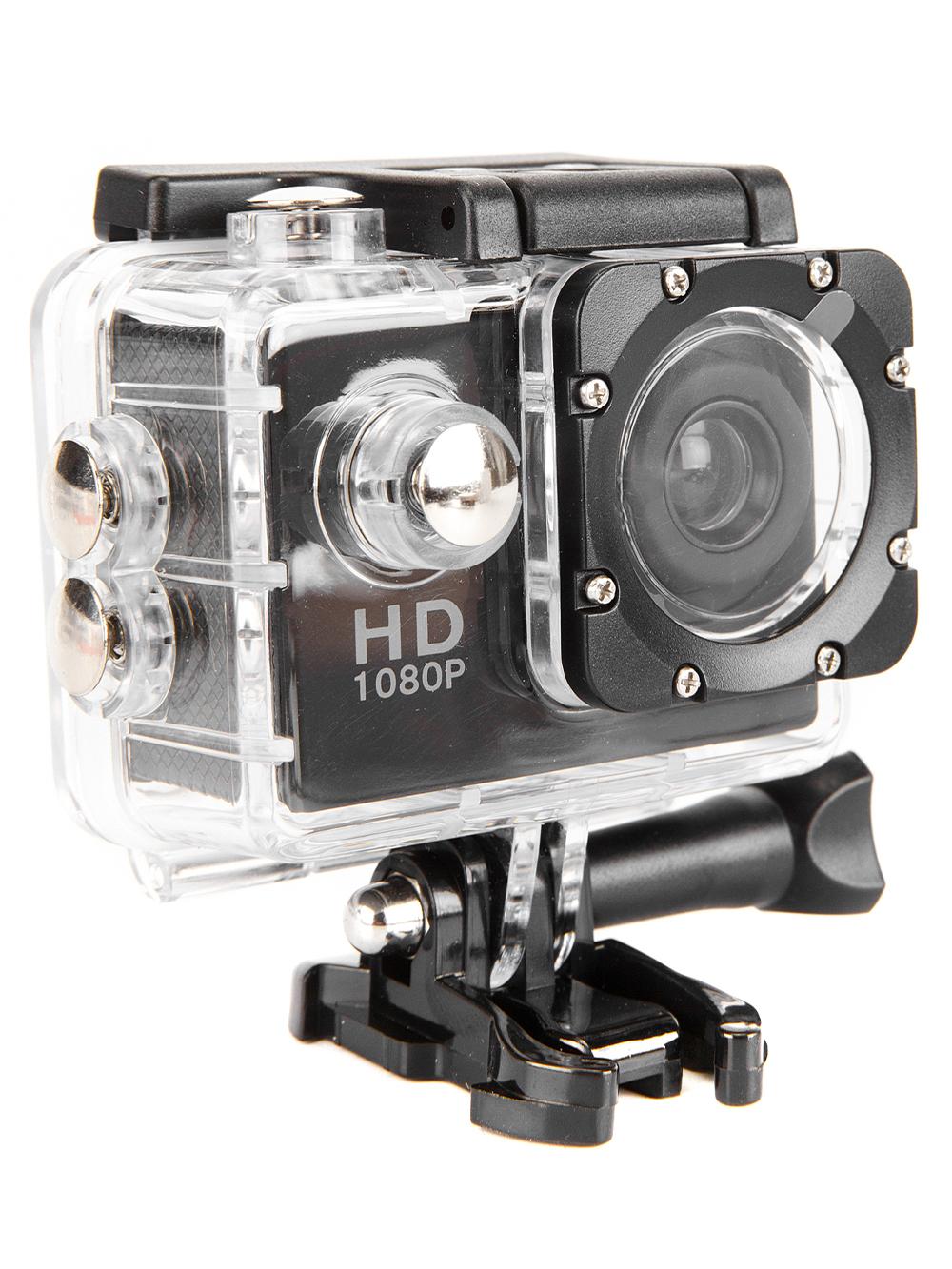 экшн-камера pozitron sports cam hd 1080p