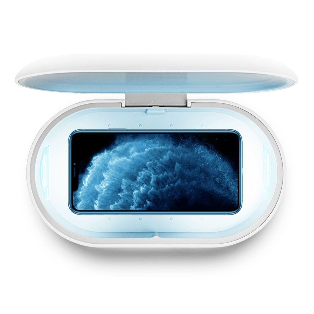 санитайзер oxyd с функцией зарядного устройства oswc-cr-9101-b