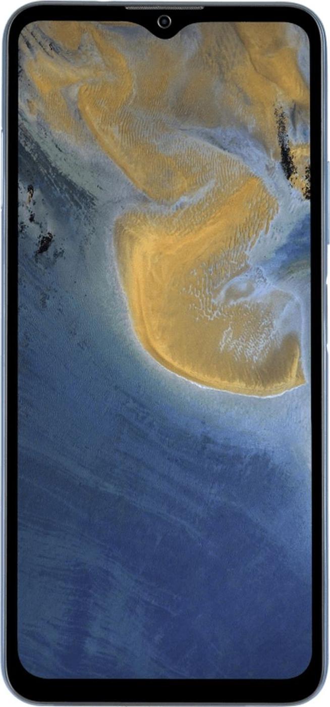 смартфон zte blade a71  4/64gb, blue