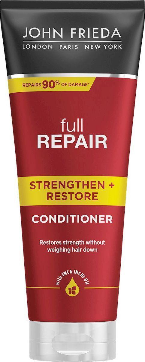 John Frieda Кондиционер Full Repair, для укрепления и восстановления волос, 250 мл  #1