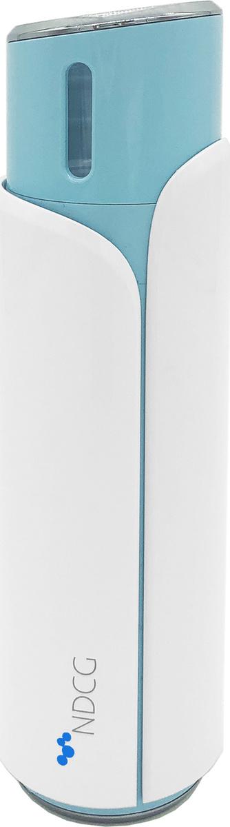 NDCG Увлажнитель для кожи Aqua Visual анализатор и power bank #1