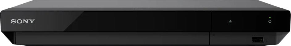 Blu-ray-плеер Sony UBP-X700, черный #1