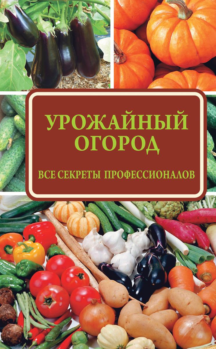 Урожайный огород | Севостьянова Надежда Николаевна #1