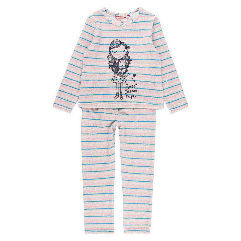 Пижама Boboli Soft #1