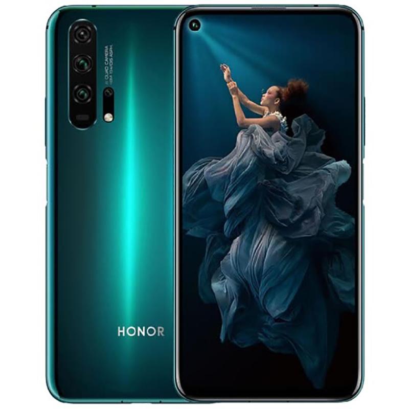 Смартфон Honor 20 Pro 8/128GB #1