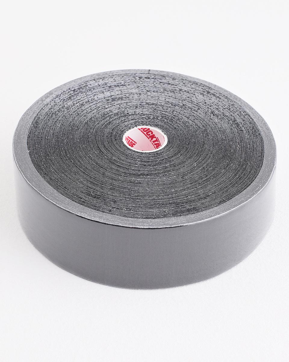 Кинезио тейп RockTape Bulk, черный, 5 x 3200 см #1