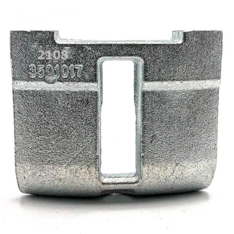 Скоба суппорта ВАЗ-2108 (ладошка), 2108-3501017 - HQ-mech арт. 2108-3501017  #1