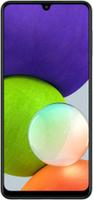 Смартфон Samsung Galaxy A22 4/128GB, бирюзовый