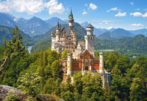 Замок в норвегии купить тур в дубай на 3 дня