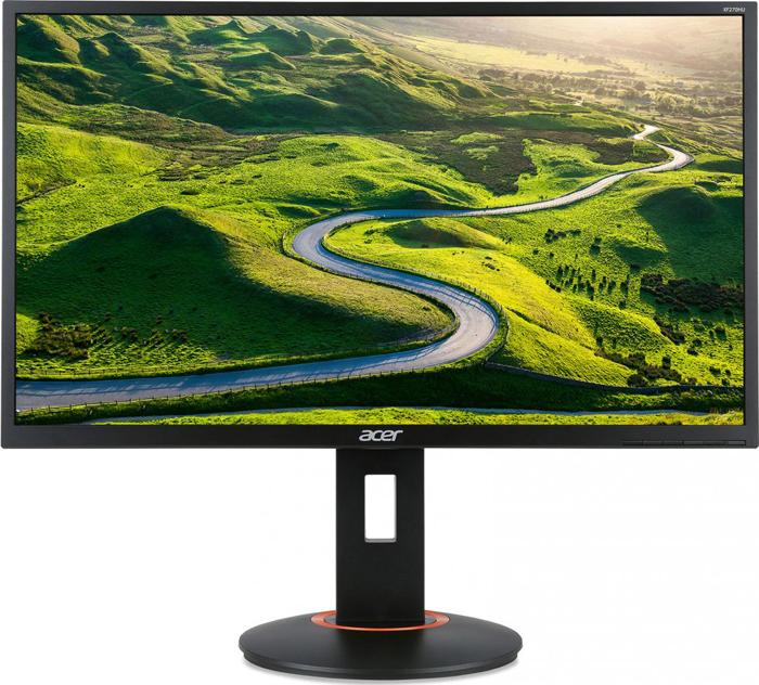 24 Монитор Acer, XF240Hbmjdpr, UM.FX0EE.002