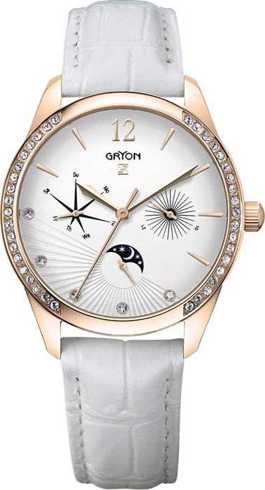 Наручные часы Gryon G 357.23.33 все цены