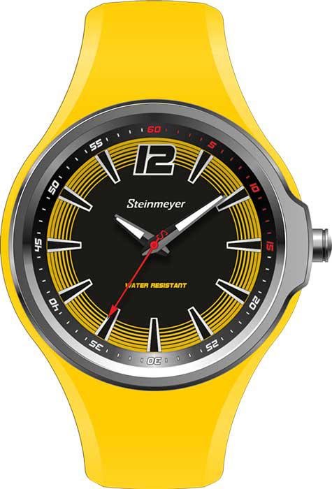 Наручные часы Steinmeyer S 191.16.36 все цены