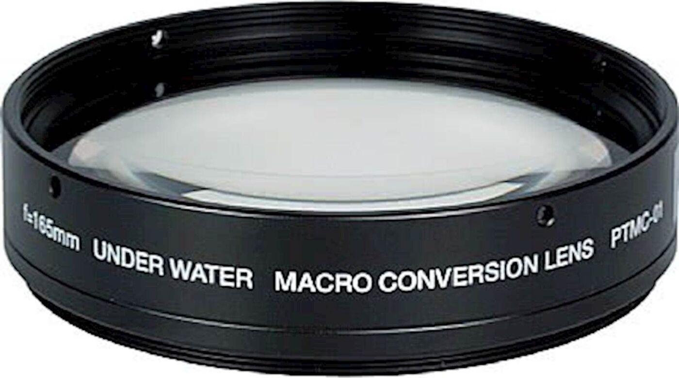 PTMC-01 MacroConverter for PT-EP01, PT-020, PT-022, PT-027 (67mm)