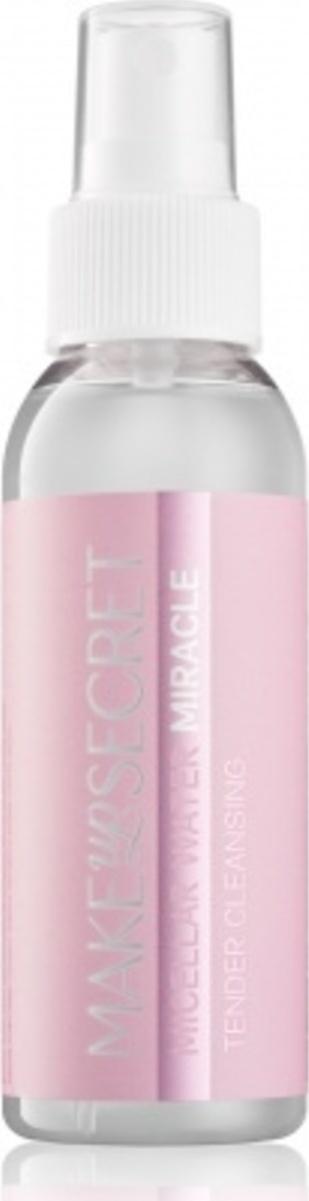 Мицеллярная вода 100 мл (Micellar Water Miracle Tender Cleansing) недорго, оригинальная цена