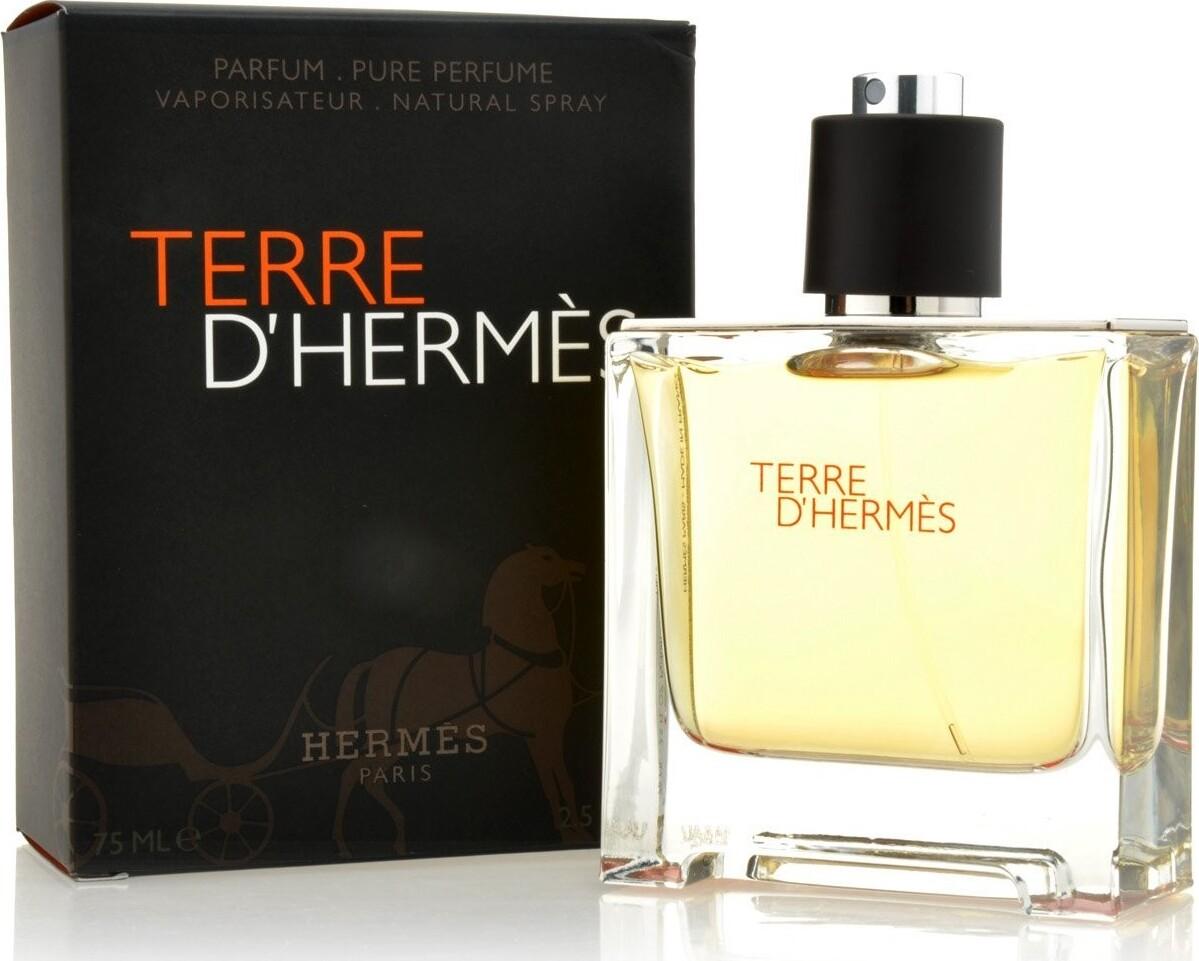 Hermes Terre DHermes Parfum мужской 30 мл