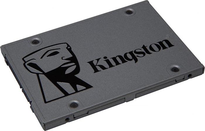 SSD накопитель Kingston UV500 480GB, SUV500B/480G