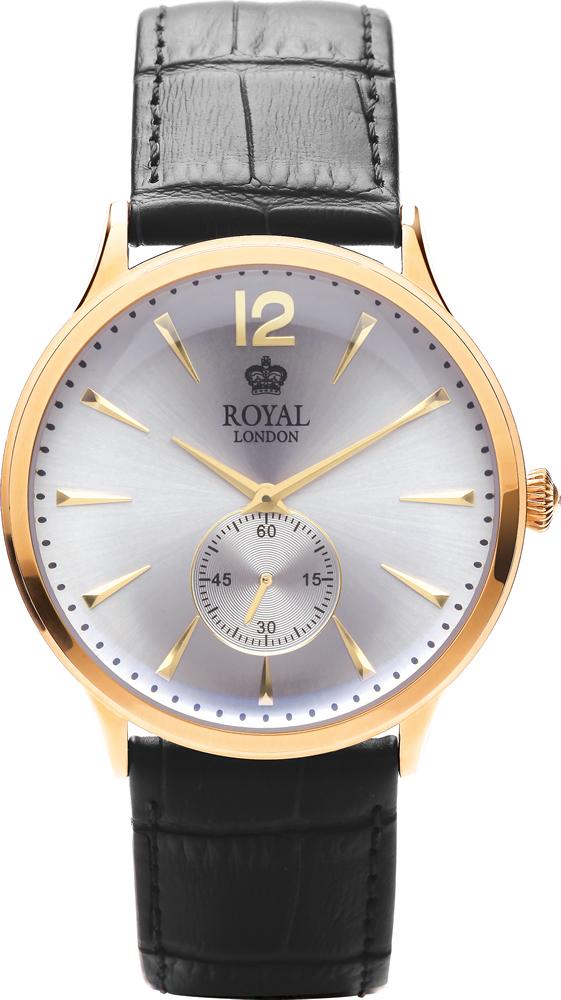 Наручные часы Royal London 41295-03