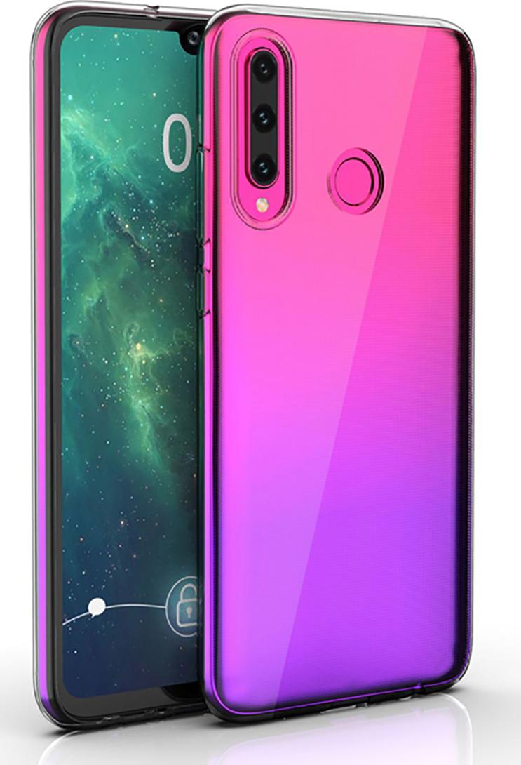 Силиконовый чехол для Huawei Honor 20 Lite/ Honor 20i/ Honor 10i