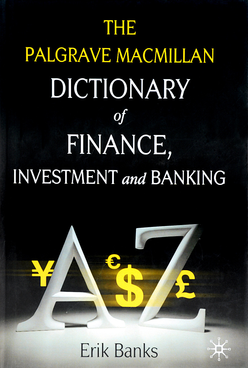 Dictionary finance investment schweizer verband der investmentgesellschaften