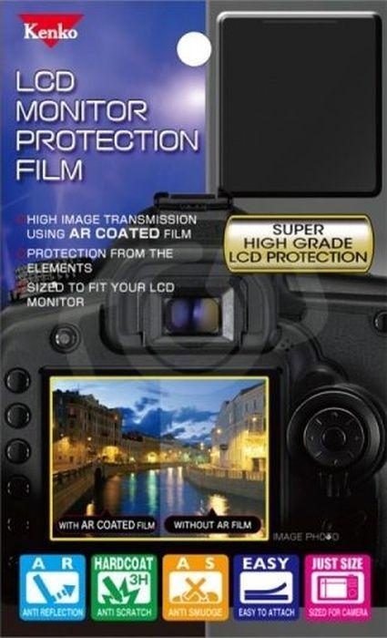 Защитная пленка Kenko для Nikon D5500/D5300